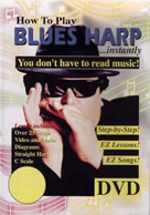 Play Blues Sharp