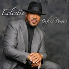 Buford Powers: Eclectic