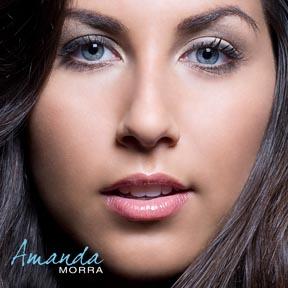 Amanda Morra - The Spell