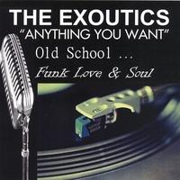 The Exoutics